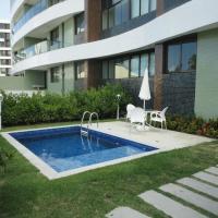 Hotel Pictures: Apartamento Vitória Régia, Reserva do Paiva