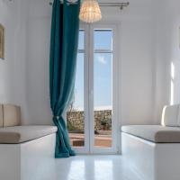 Maisonette Mykonos with Private Pool and Private Hydromassage