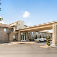 Hotel Pictures: Days Inn Leamington, Leamington