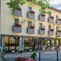 Hotelbilleder: Hotel Brunner, Amberg