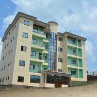 Hotel Pictures: Admiralty Serviced Apartments, Bamenda