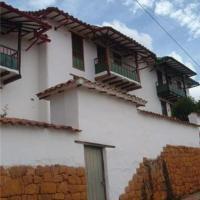 Casa 4 Tibigaro Barichara