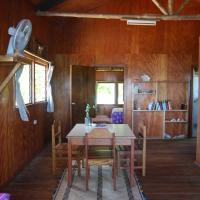 Two-Bedroom Bungalow - Over Water