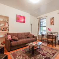 One Bedroom Apartment - 2nd Avenue