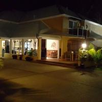 Hotel Pictures: Admiral Nelson Motor Inn, Nelson Bay