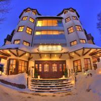 Hotellikuvia: Hotel Liebesglück - Genießen zu zweit, Winterberg