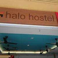 Zdjęcia hotelu: Halo Hostel, Kota Kinabalu