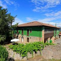 Фотографии отеля: Hotel Rural Cuadroveña, Арриондас