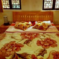 Hotel Pictures: Lushan Yunzhongju Hostel, Jiujiang
