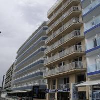 Фотографии отеля: Apartaments El Sorrall, Бланес