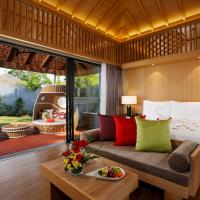 Palm Villa Elite with Jacuzzi (Adults Only)