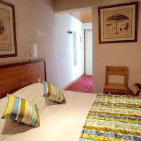 Classic Double Room - Lake Side