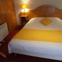 Standard Double Room - Forest Side