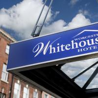 Hotel Pictures: The Worcester Whitehouse Hotel, Worcester
