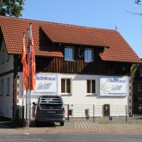 Hotelbilleder: Hotel und Gästehaus Will, Hannover