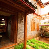 Superior Garden View Suite