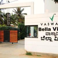 Hotelfoto's: Park Side Homestay Bangalore, Bangalore