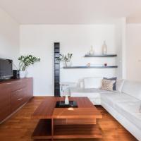One - Bedroom Apartment Chełmska Street 9/4