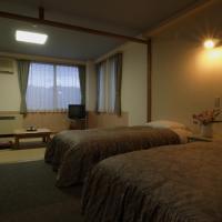 Quadruple Room with Tatami Area - Non-Smoking