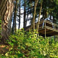 Panorama Wood Lodge
