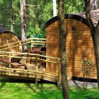 Family Wood Lodge