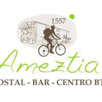 Hotel Pictures: Hostal Ameztia, Doneztebe
