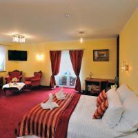 Hotel Na Błoniach
