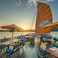 Hotellbilder: Paradise Luxury Cruise, Ha Long