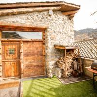 Zdjęcia hotelu: R de Rural - Casa Rural de les Arnes, Encamp