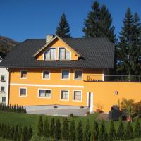 Hotel Pictures: Ferienwohnung Mohr, Sankt Michael im Lungau