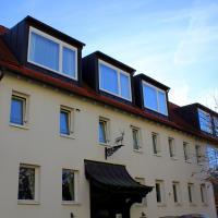 Hotel Pictures: Hotel am Hirschgarten, Filderstadt