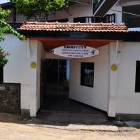 Hotel Pictures: SurfCity Guesthouse, Unawatuna