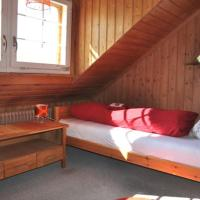 Single Room with Shared Shower
