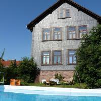 Hotelbilleder: Alte Schule, Tambach-Dietharz