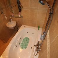 Superior One-Bedroom Apartment (4 Adults) - 1ya Tverskaya-Yamskaya Street 13