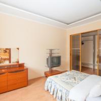 Superior One-Bedroom Apartment (2 Adults) - 1ya Tverskaya-Yamskaya Street 13