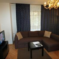 Standard One-Bedroom Apartment (4 Adults) - Sadovo-Triumfalnaya Street 18/20