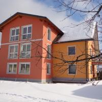 Hotel Pictures: Haus Kröpfl, Vorderberg