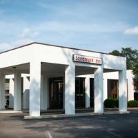 Zdjęcia hotelu: Landmark Inn, Hartsville
