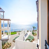 Five-Bedroom Villa with Sea View and Private Pool