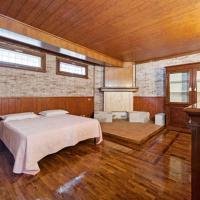 Luxury Quadruple Room