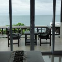 Bungalow A 1 with Sea View