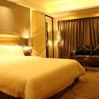 Hotel Pictures: Zhongshan Oriental Hotel, Zhongshan
