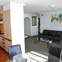 Budget One-Bedroom Apartment