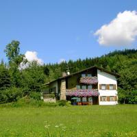Hotelbilleder: Landhaus Wildfeuer, Kirchdorf im Wald