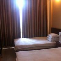 Hotel Pictures: Qihe Kunhua Road Dongshan Inn, Qihe