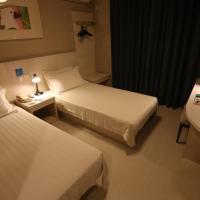 Fotografie hotelů: Jinjiang Inn Wuxi Anzhen, Wuxi