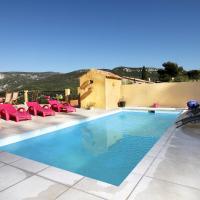 Hotel Pictures: Les Jasmins, Toulon