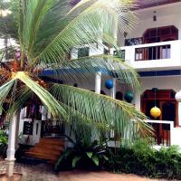 Fotos do Hotel: Frangipani Beach Villa, Tangalle