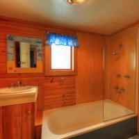 Rosie's Two-Bedroom Cottage